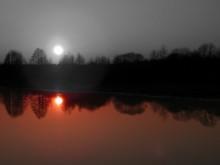 День-ночь / __--__-_-__  Озеро Дунай