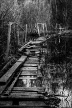 """Старый """"мост"""" / ........."""