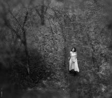 Вишневый сад / Юля. Апрель, 2011