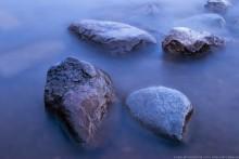 Камни... / Камни в реке.