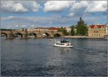 Привет из Праги! / *******