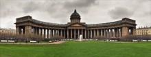 Казанский собор / Казанский собор, Санкт-Петербург