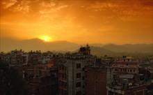 Катманду №2 / столица Непала