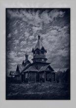 Церковь Тихвинской иконы Божией Матери / ***********