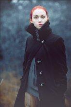 Masha Rostova / model Masha Rostova