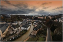 Люксембург..... / как Люксембург....ничего не обычного