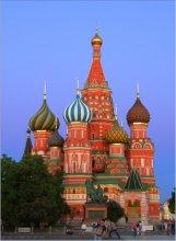 Храм Василия Блаженного / Величие земли Русской