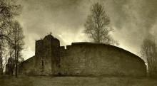 Старая крепость... / Построена Александром Невским