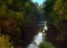 Там,где течёт река... / ,,,,,,,,,,,,,,,,,,,,,,,,,,,,,,,,,,,,,,,,,,