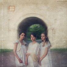 Три сестры / http://www.art-photostories.com/