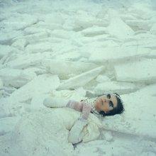 У берегов замерзшего моря.. / http://soul-portrait.com/