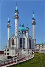 Кул Шариф (мечеть) / Казань