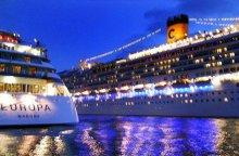 Indimenticabile viaggio / Sogno barca...
