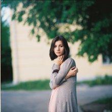 переплетения настроения / минск  лето 2011 Вика  все же, есть люди, рядом с которыми чувствуешь себя  уютно. очень приятное ощущение. Вика - одна из тех людей.