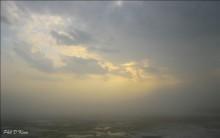 туман на весеннем льду / *****