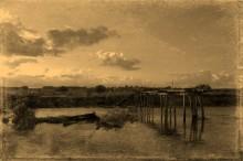 Про старый мост / **********