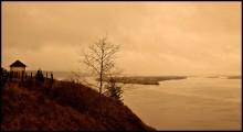 север России... / Архангельская область, река Северная Двина