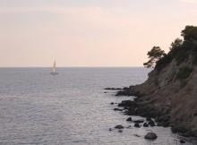 Take Me Away / The one sunset. Mallorca.