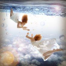 Вода и небо / ------