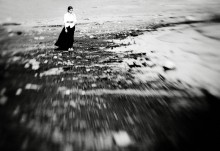 way / Юля, залив