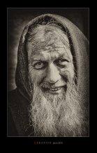 Портрет... / Из недавнего в Вильнюсе...