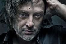 Александр / Александр Грановецкий. Актер. СПб, 2011г.