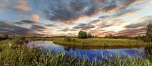 река Березина / река Березина, Березинский заповедник