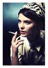 Julia / модель Юлия Симова
