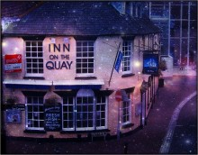 """"""" INN on the Quay"""" / http://www.youtube.com/watch?v=7fhVB1fxzlE&feature=related"""
