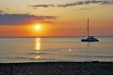 Встречая солнце 3 / Восхищаясь Болгарией и морем