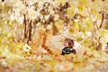 Осенний мальчик / *****