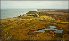 северная красота... / побережье Белого моря