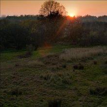 Последний лучик солнца / *****