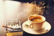 Morning coffee / *******