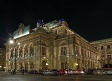 Vienna Opera /