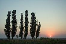 Ворота Крыма / ISO 100, 1/80 F16