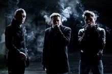 Smoke / Приятного просмотра!  EXIF и о фото: http://westkis.com/invino-smoke/