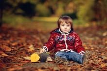 Мальчик и ёжик... / *****