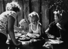 Бабушкины гости / Из раннего