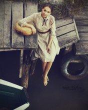 Пристань / http://soul-portrait.com/
