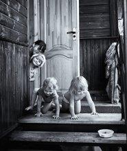 Еще одно лето детства ) / скоро лето - скоро лето - скоро лето :) *медитация*