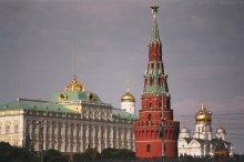 ...и снова башня, снова со звездой. / продолжение серии прогулочных фото по Москве
