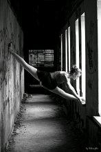 Ballerina / !!!