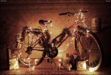 PF2012 / В нынешнем году моя новогодняя елка выглядит именно так...