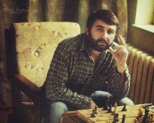 Шахматист / http://soul-portrait.com/
