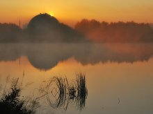 Утреннее лирическое / городское утро
