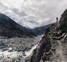 путешествие с гномом / по дороге к Эвересту