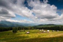 Колиби (укр) / http://a-gvozditskiy.livejournal.com/46068.html Приятного просмотра!  Колиби - це хати на полонинах,в них живуть вівчарі,які сезонно пасуть овець і там же роблять бринзу )
