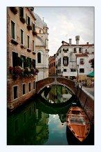 Венеция / ****