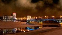 Витебск, зима 2011 / ____________